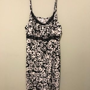 Cute and comfortable nightie!